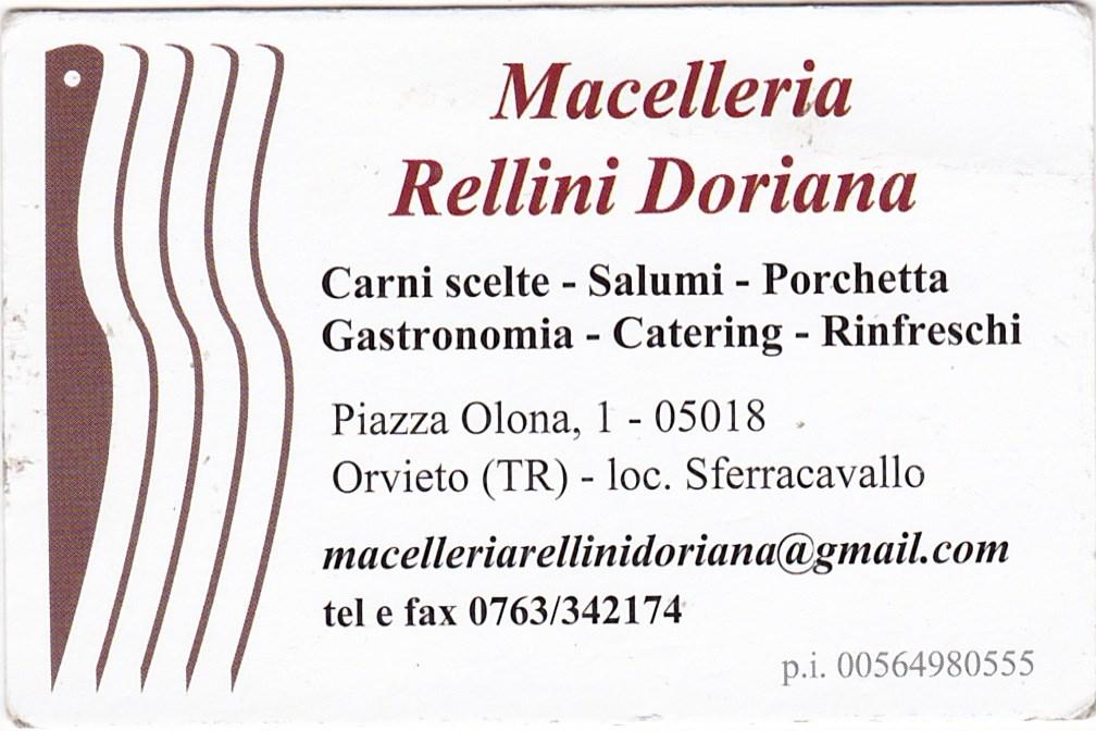 Macelleria Doriana