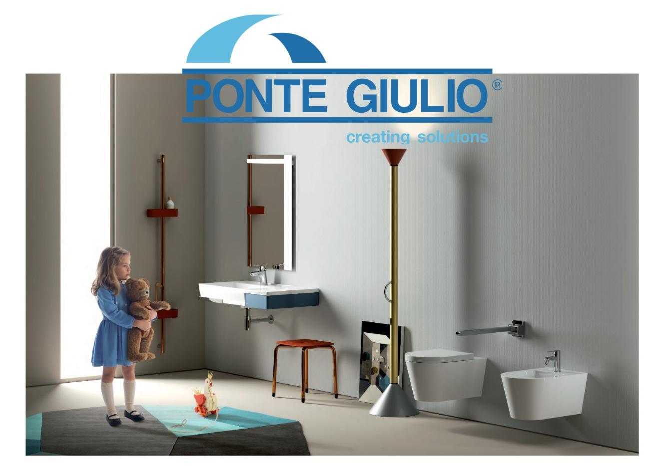 Soluzioni per la sicurezza e il confort nel bagno